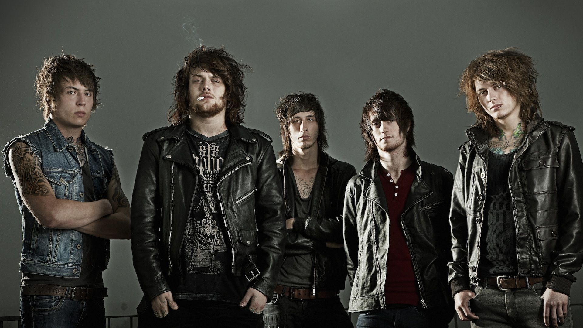 Asking Alexandria Wallpaper (44) - WujinSHike.com