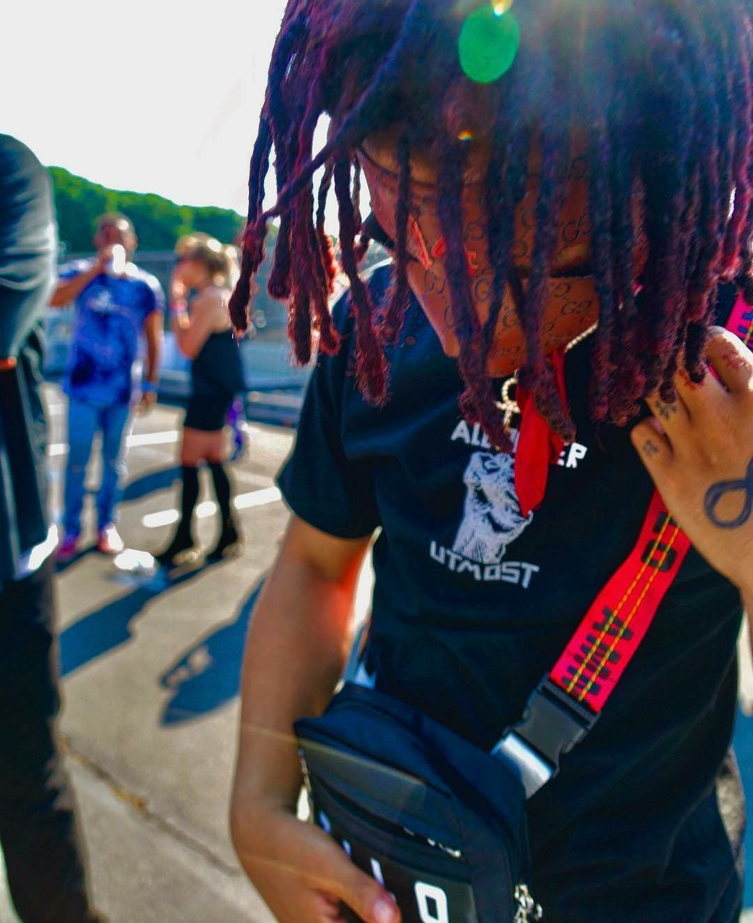 Pin by Trippin$ky. on Trippie Redd | Pinterest