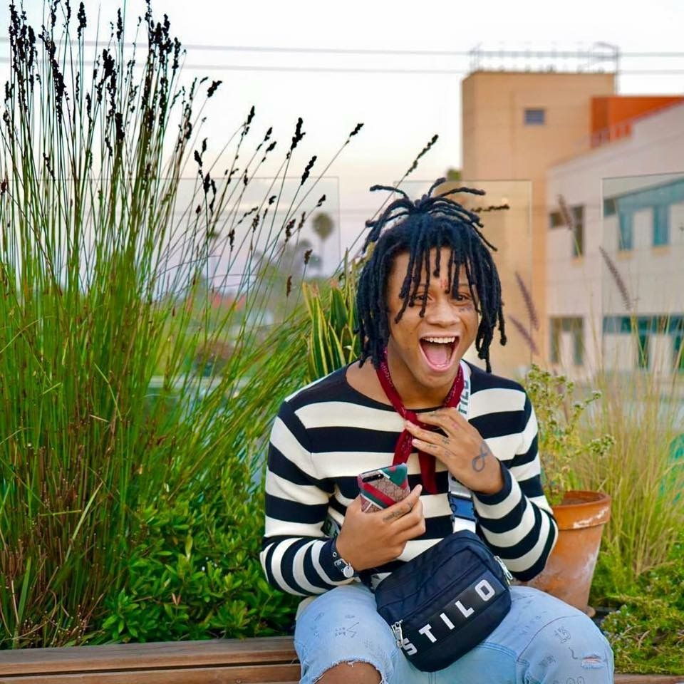 Music Video: Trippie Redd – Rack City/Love Scars 2 | We Up On It ...