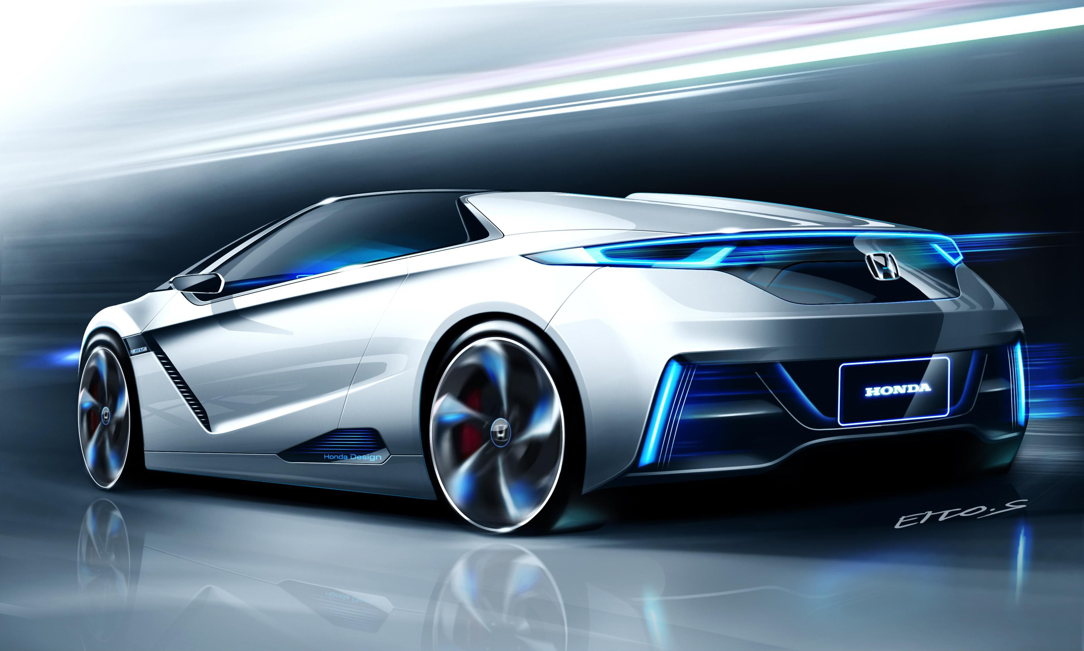 Honda Best Cars Hd Image High Quality Wallpaper For Mobile ...