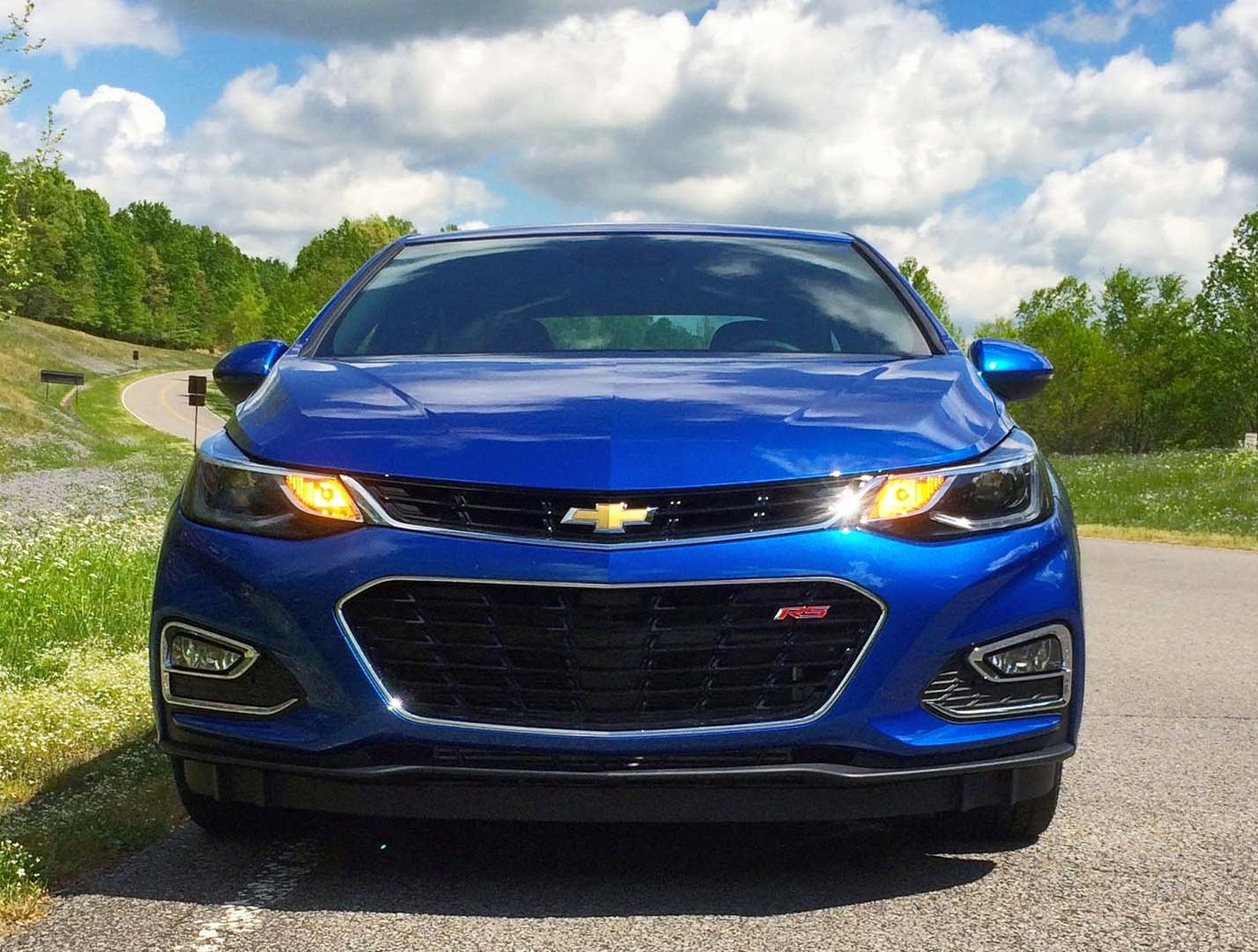 2018 Chevy Cruze Free 1080p Cool Car New HD WallpapersPictures ...