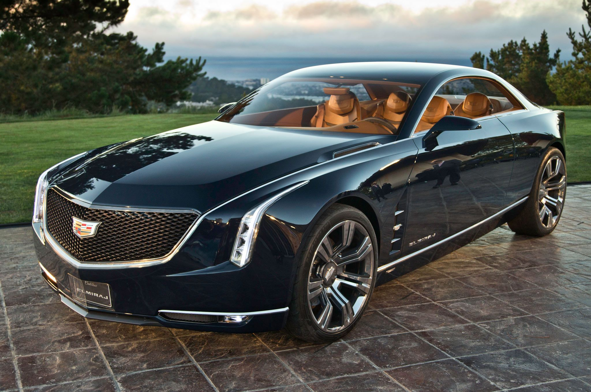 2016 Cadillac Elmiraj Top Car Wallpaper (8767) - adamjford.com
