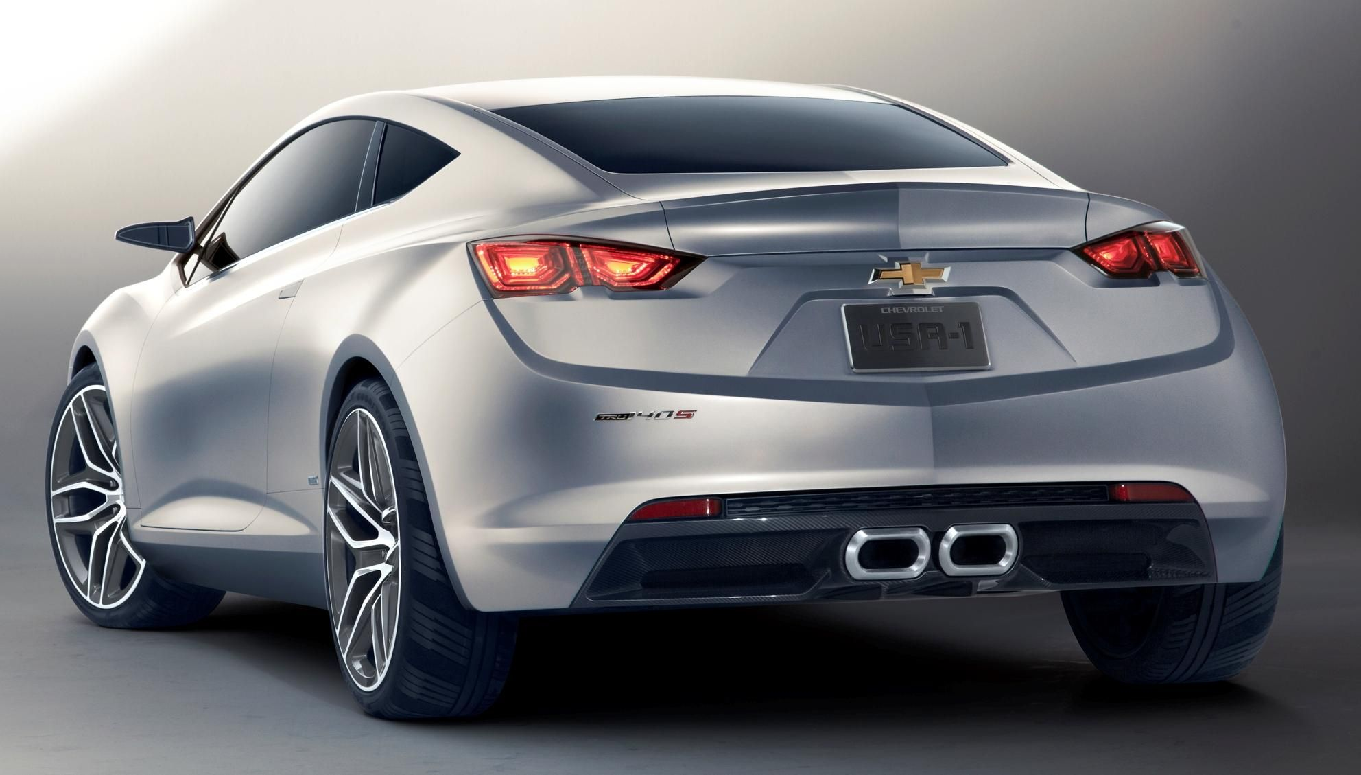 Chevy Concept Cars Wallpaper HD Images - http://hdcarwallfx.com ...