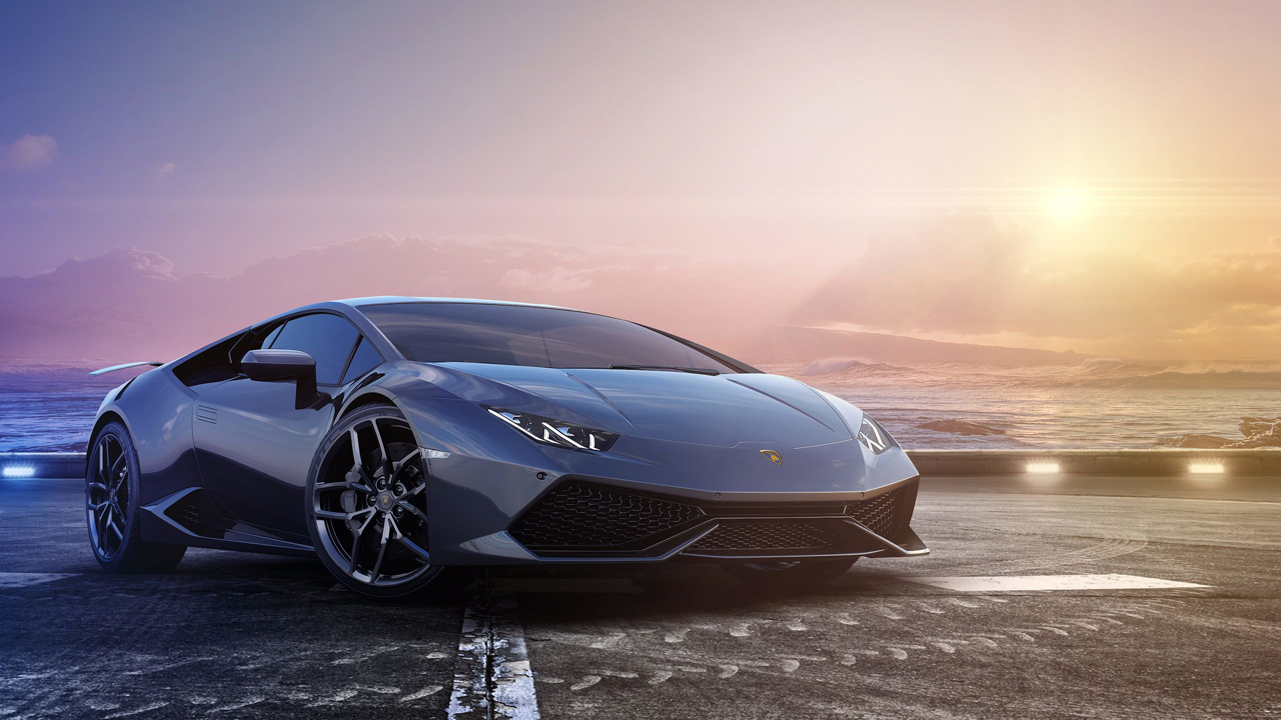 Lamborghini Wallpaper - Wallpaper Ideas