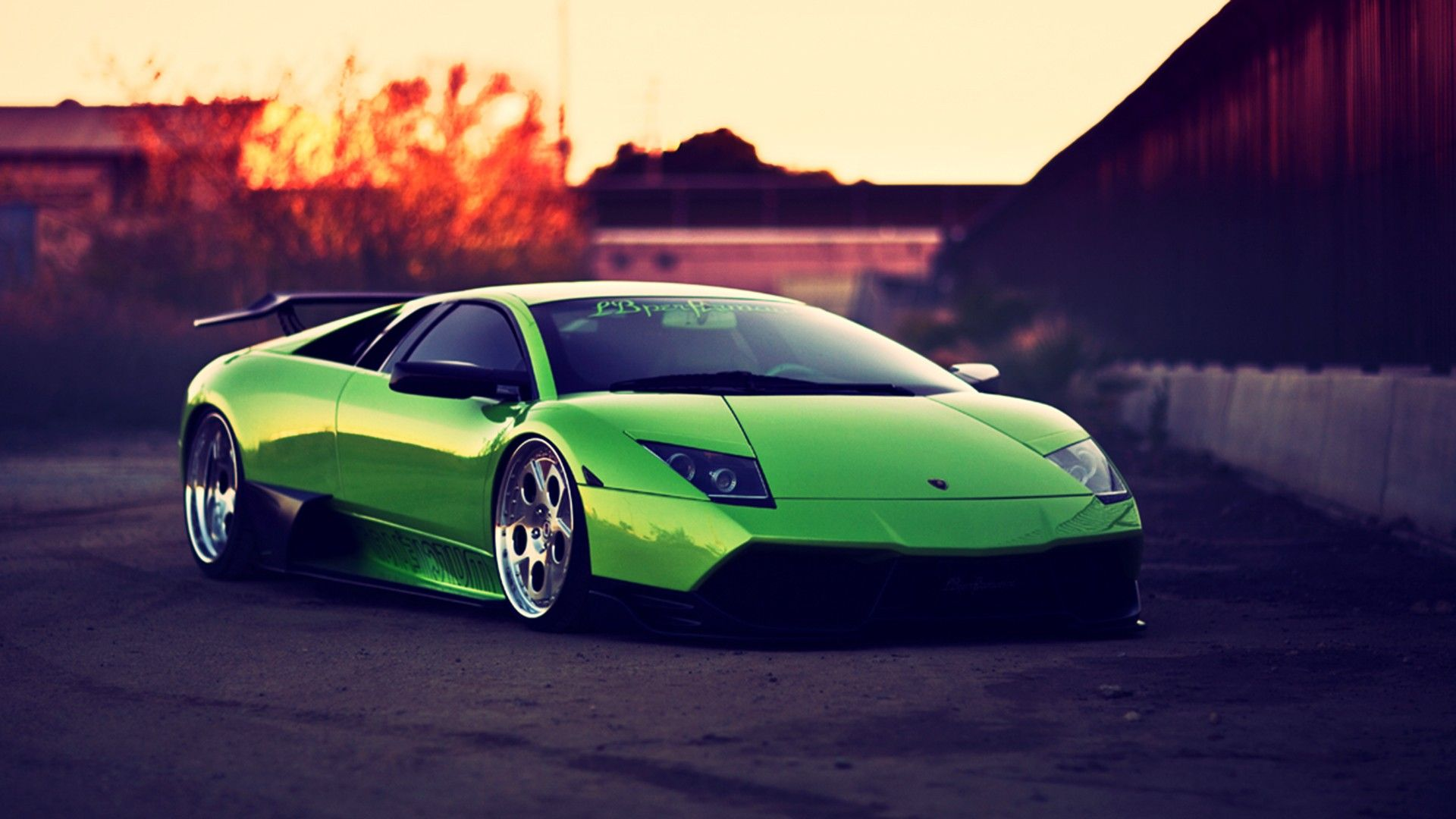 Lamborghini Wallpaper | cars | Pinterest | Lamborghini, Green ...