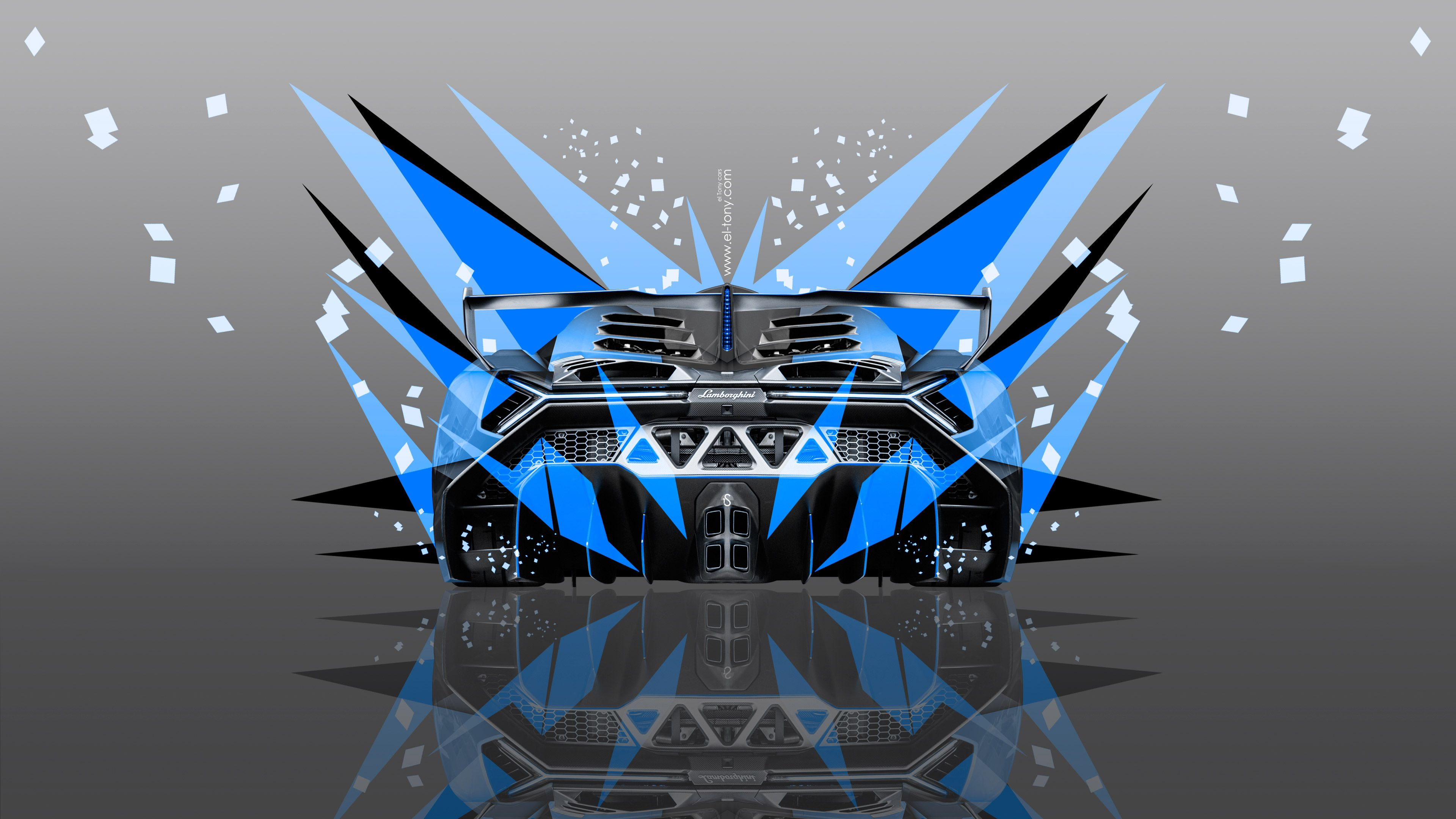 Lamborghini-Veneno-Back-Abstract-Transformer-Car-2014-Blue-Colors ...