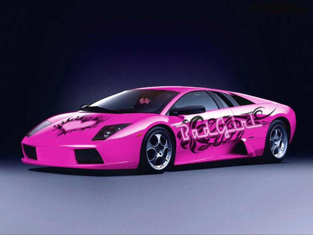 pink lamborghini images cool cars hd - Beautiful Cool Car ...