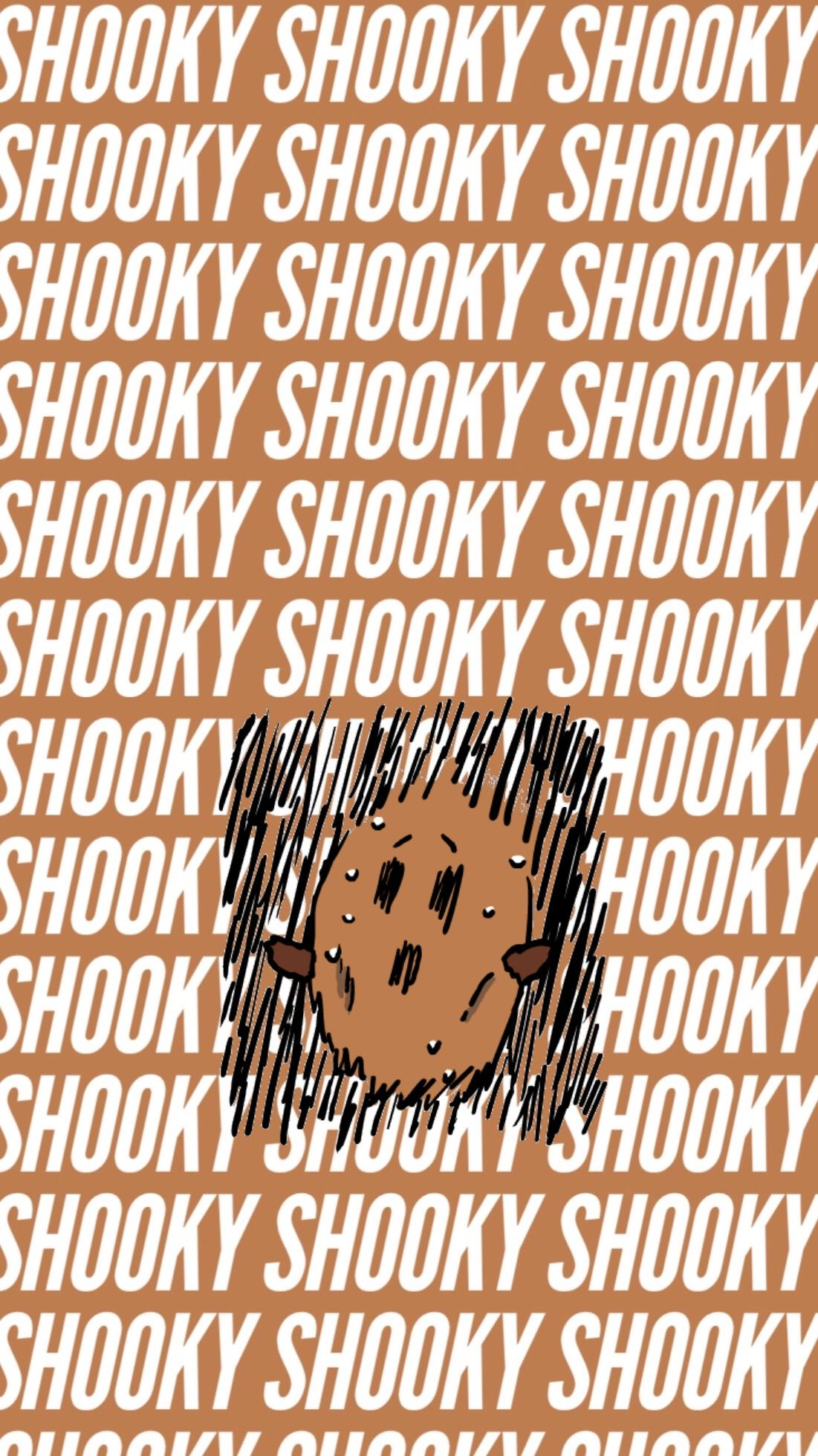 BTS SHOOKY WALLPAPER MINYOONGI SUGA BT21 | BTS WALLPAPER ...