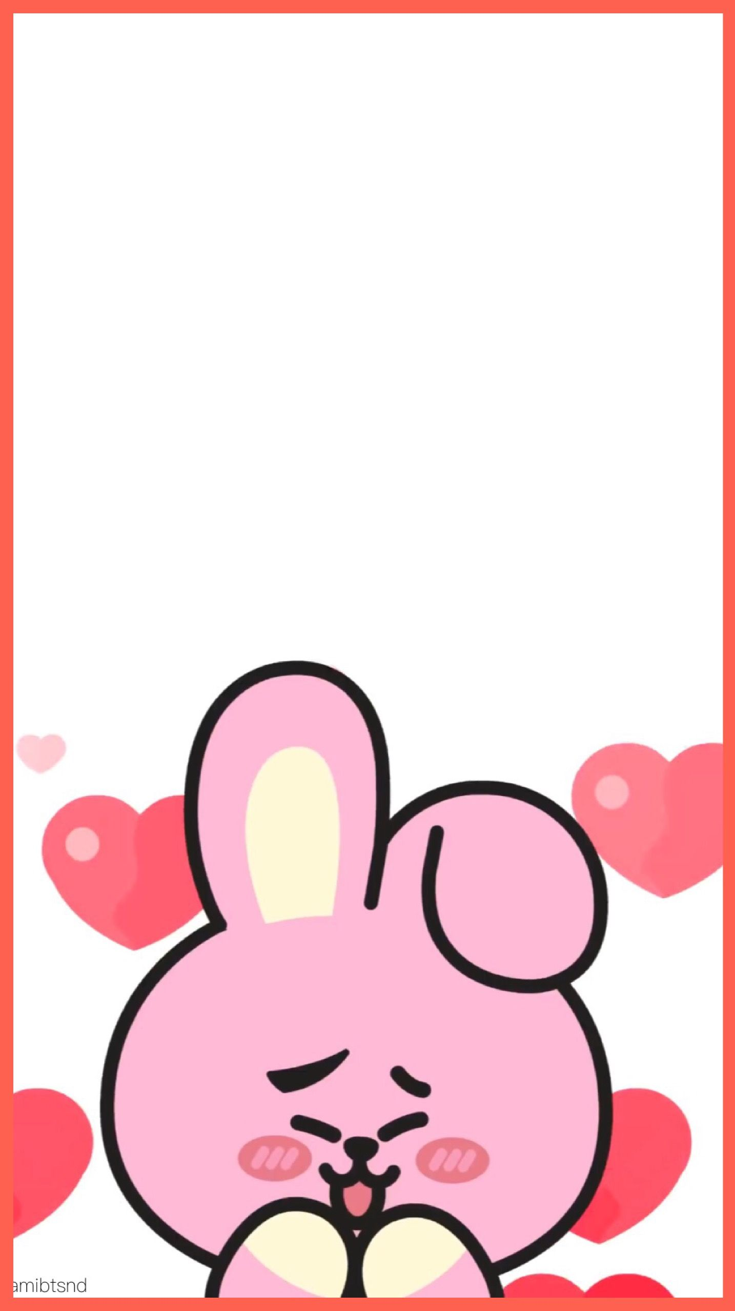 BT21 COOKY BTS WALLPAPER JEONJUNGKOOK | BTS WALLPAPER | Pinterest ...