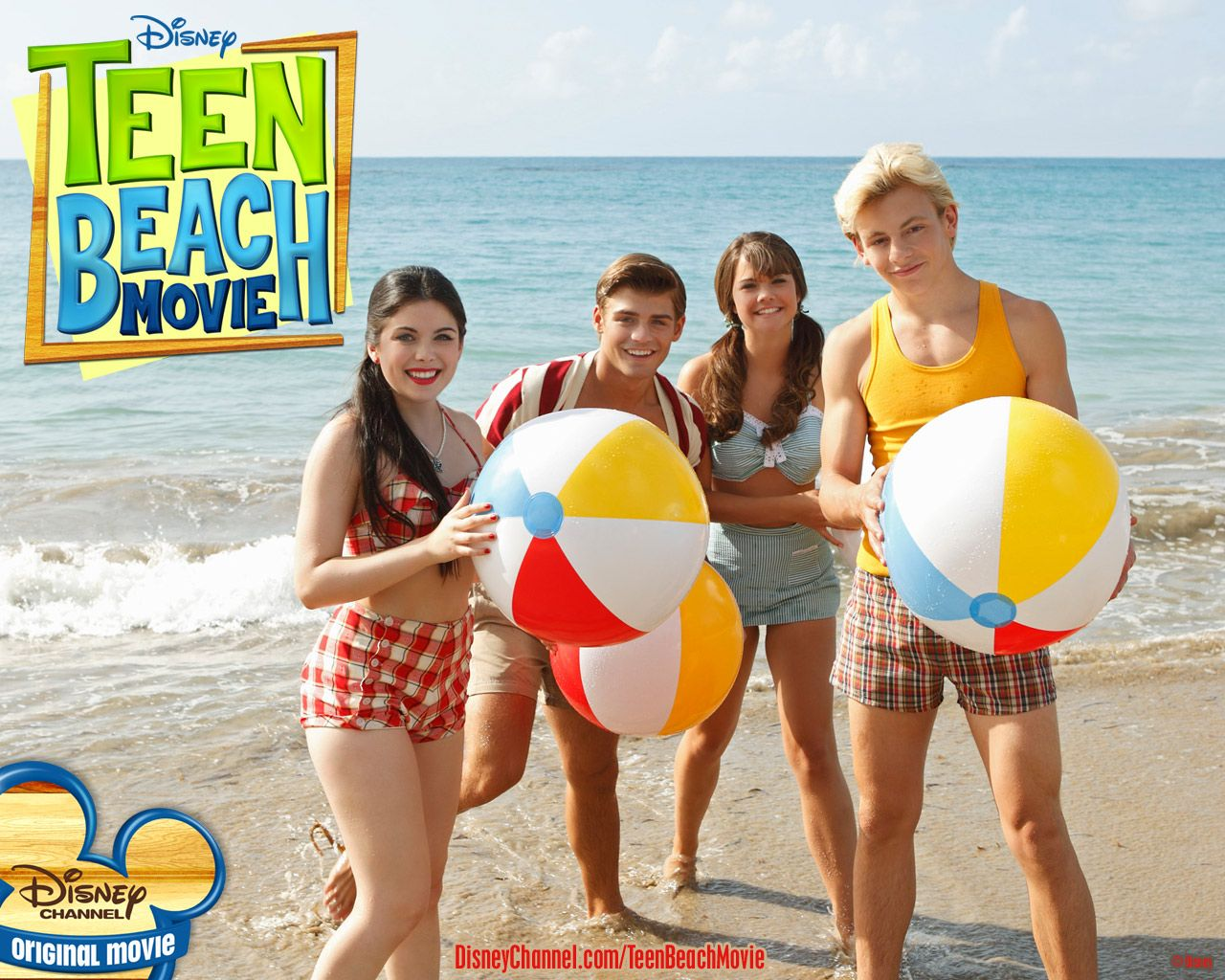 Teen Beach Movie - Party Kit | Disney Channel