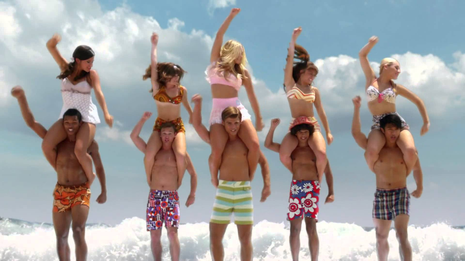 Teen Beach Movie Full HD Wallpaper and Background | 1920x1080 | ID ...