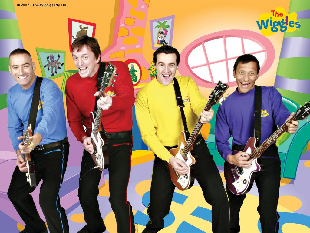 403706459 Wiggles Wallpapers - REuuN.com