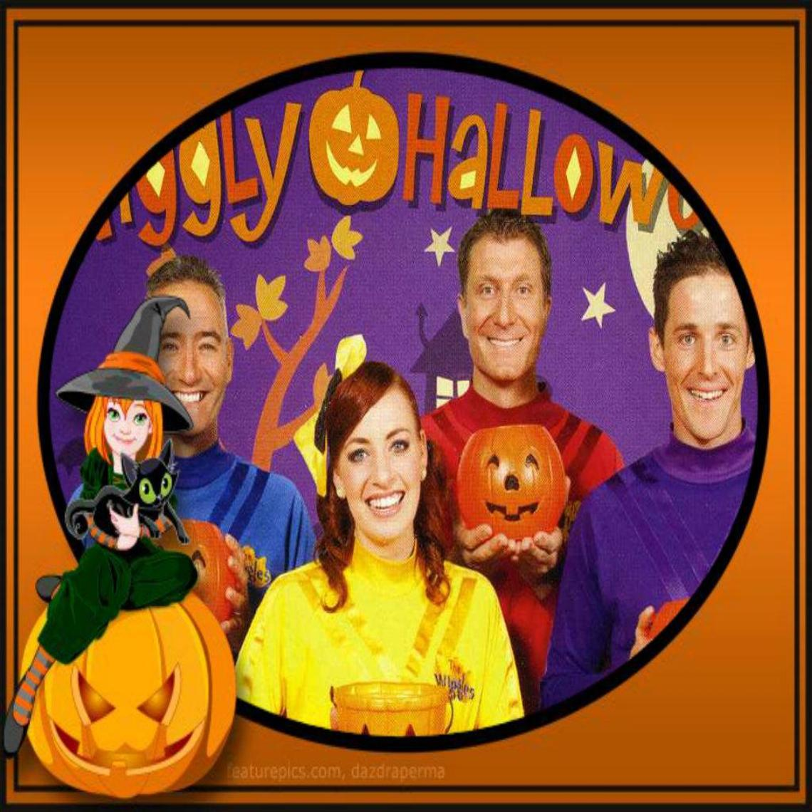 Wallpapers For Wiggles Halloween Wallpaper | www.showallpapers.com