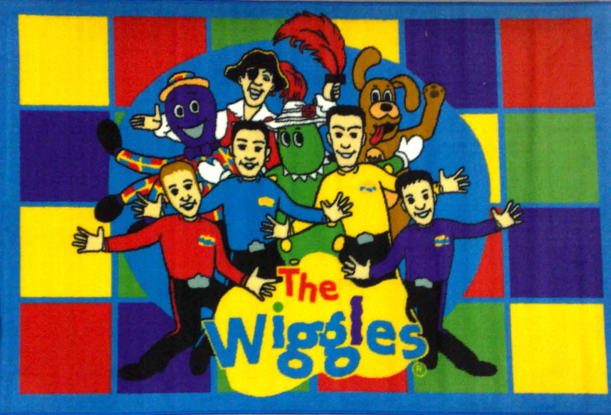 Images of Images The Wiggies - #SC