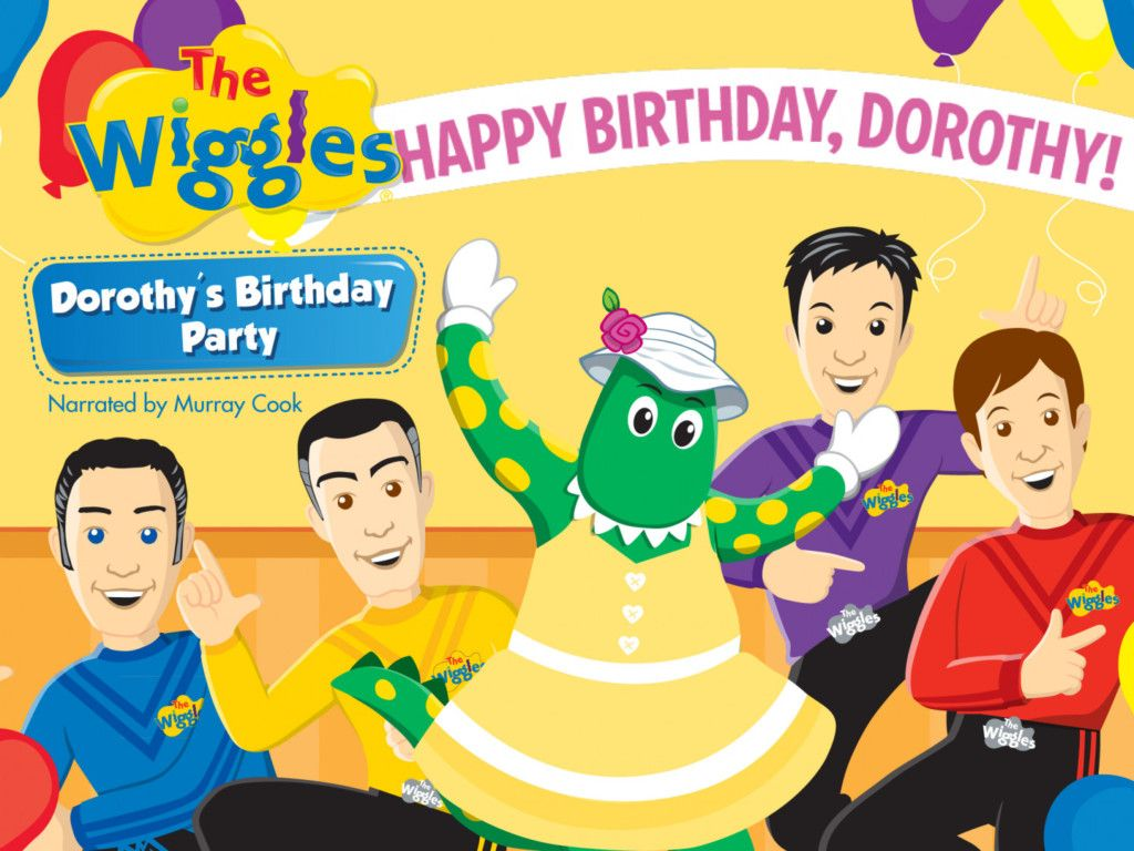 Happy Birthday Dorothy Images