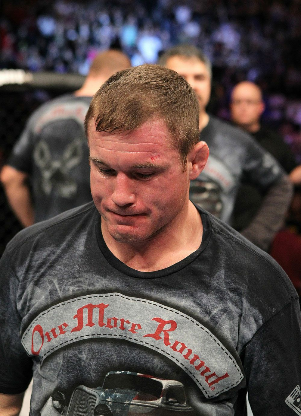 Matt Hughes profile - Famous people photo catalog.