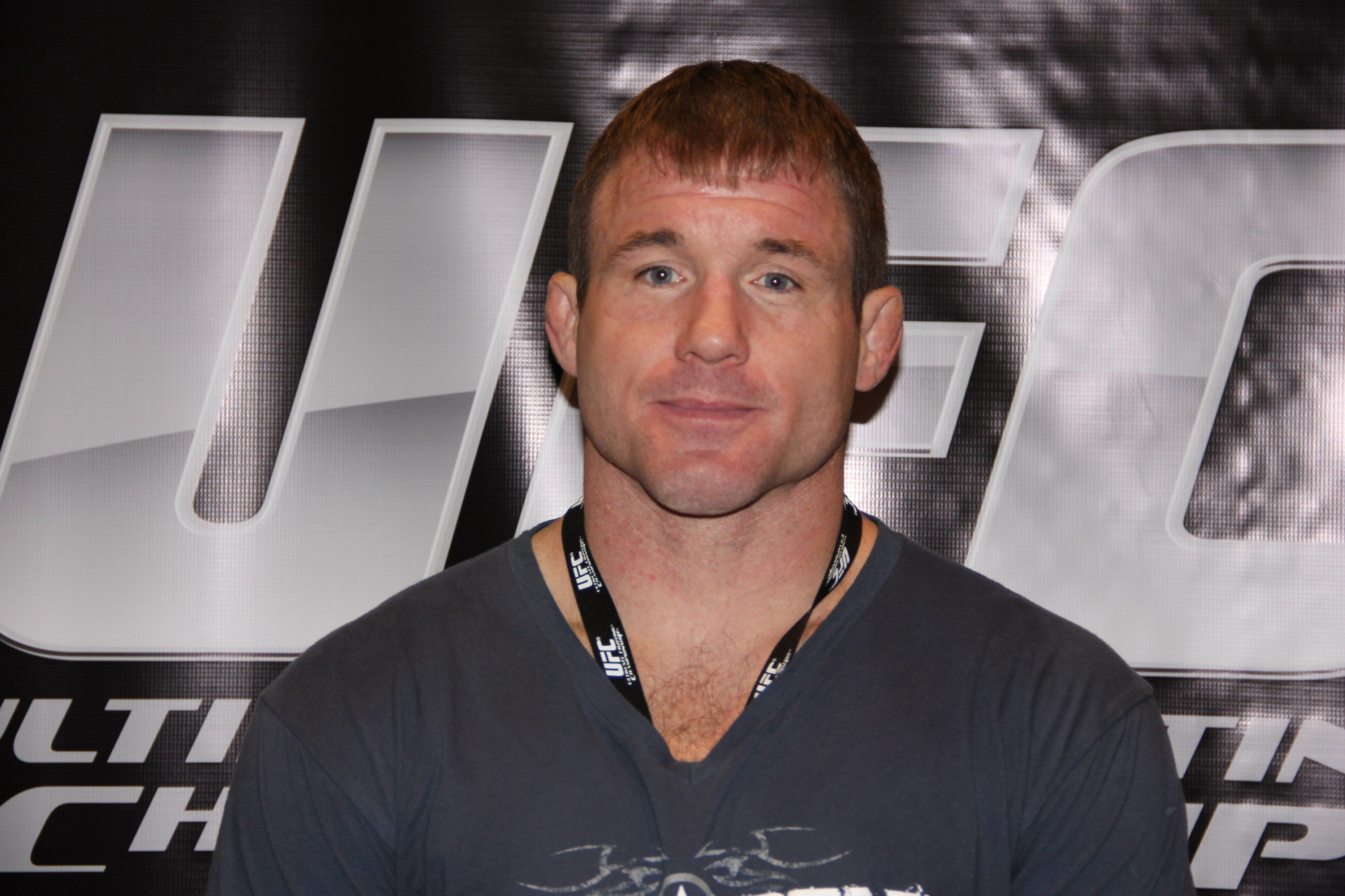 Matt Hughes | Known people - famous people news and biographies