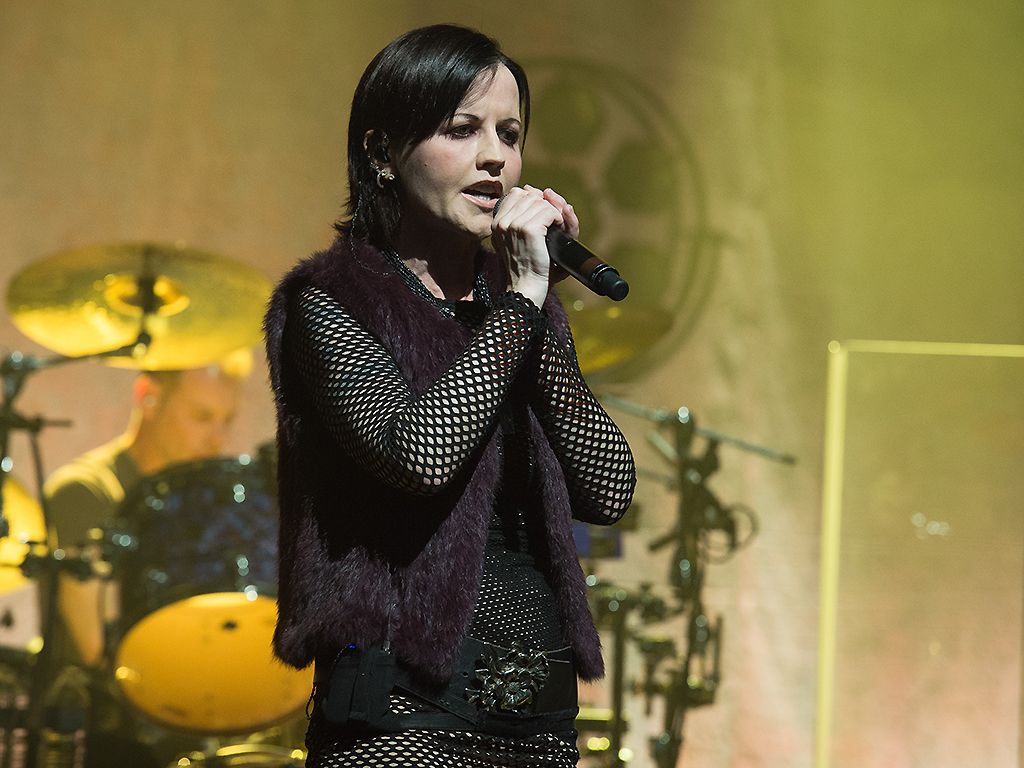 Dolores O'Riordan dead: The Cranberries lead singer dies at 46 ...