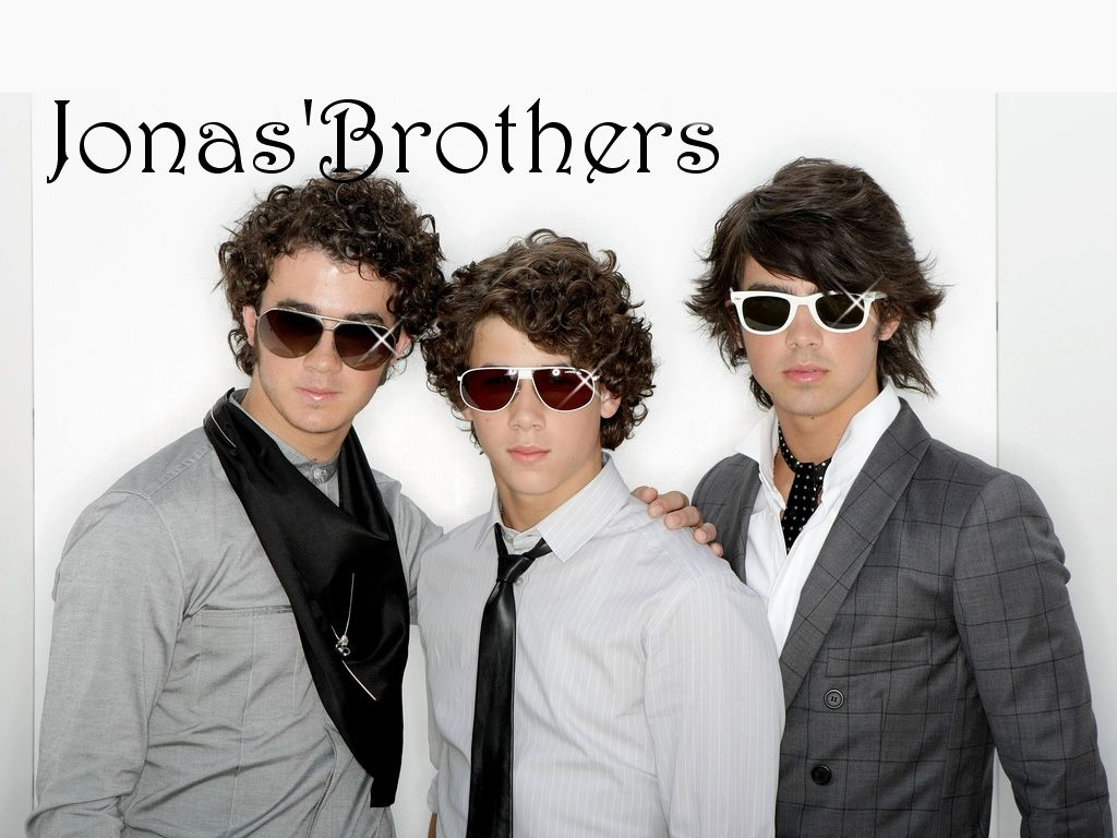 Jonas Brothers Wallpaper Free HD Backgrounds Images Pictures