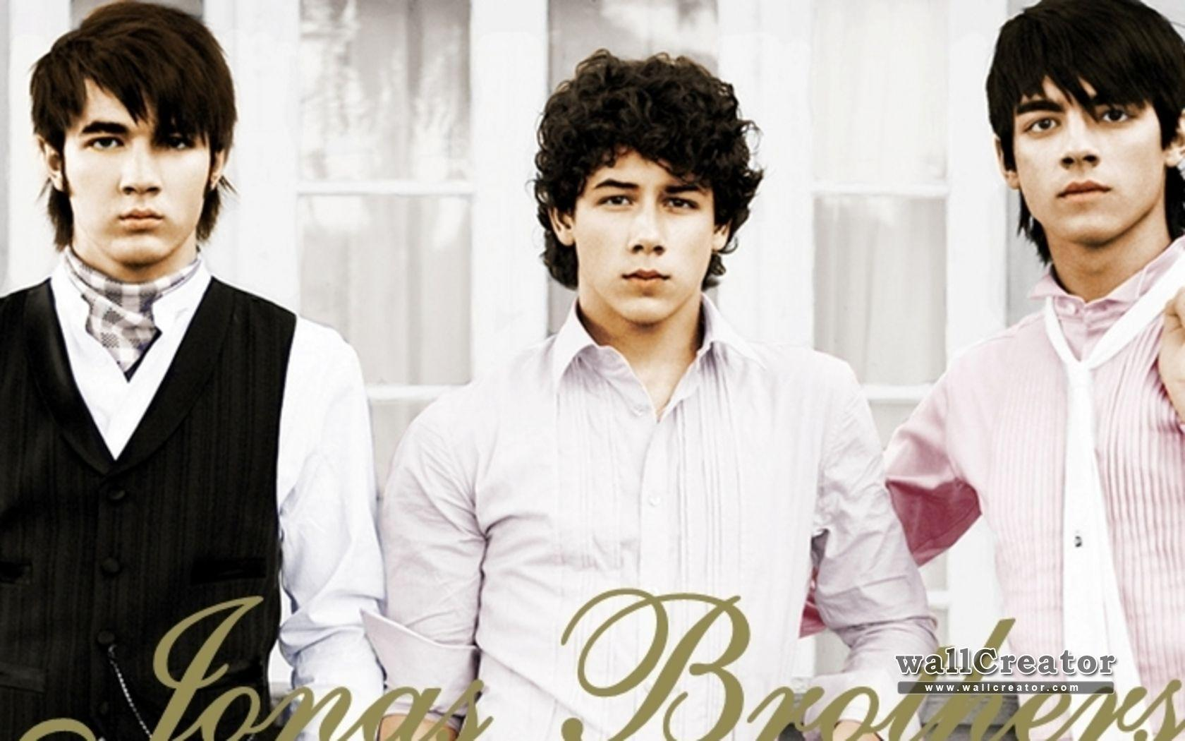 Jonas Brothers Wallpapers (40 Wallpapers) – HD Wallpapers