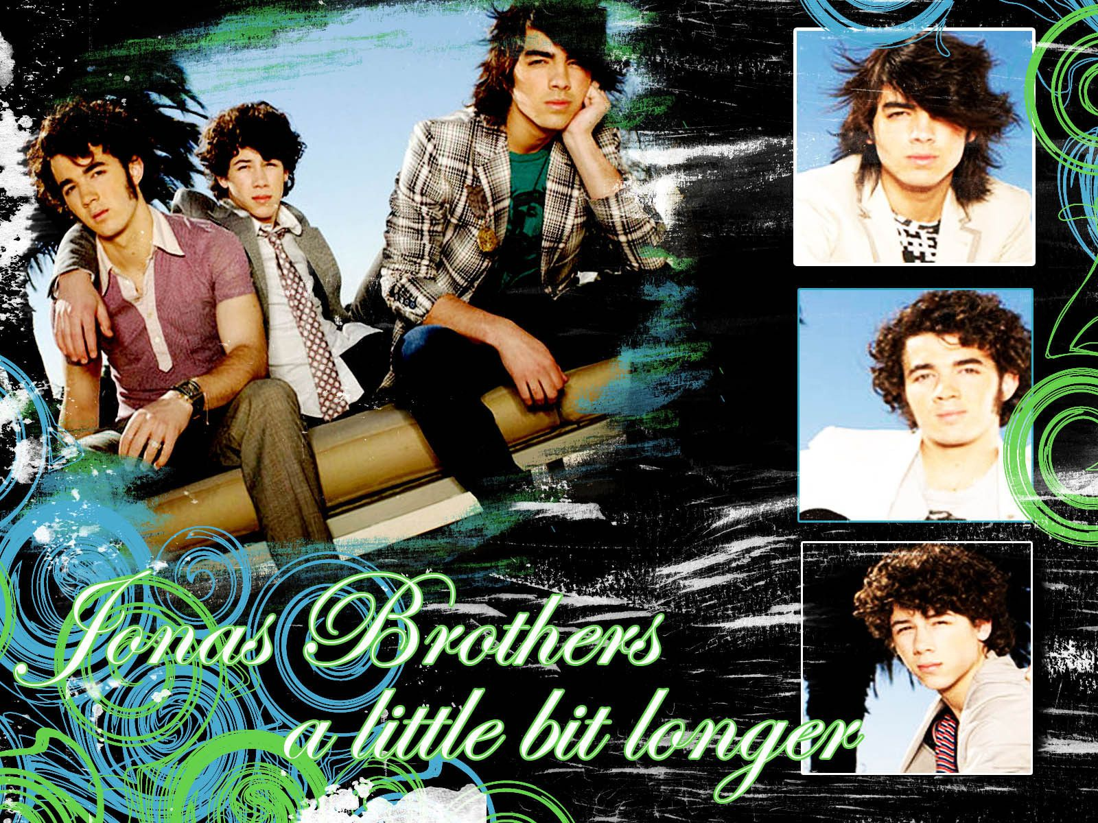 The Jonas Brothers (JB) images Jonas Brothers Wallpaper HD ...
