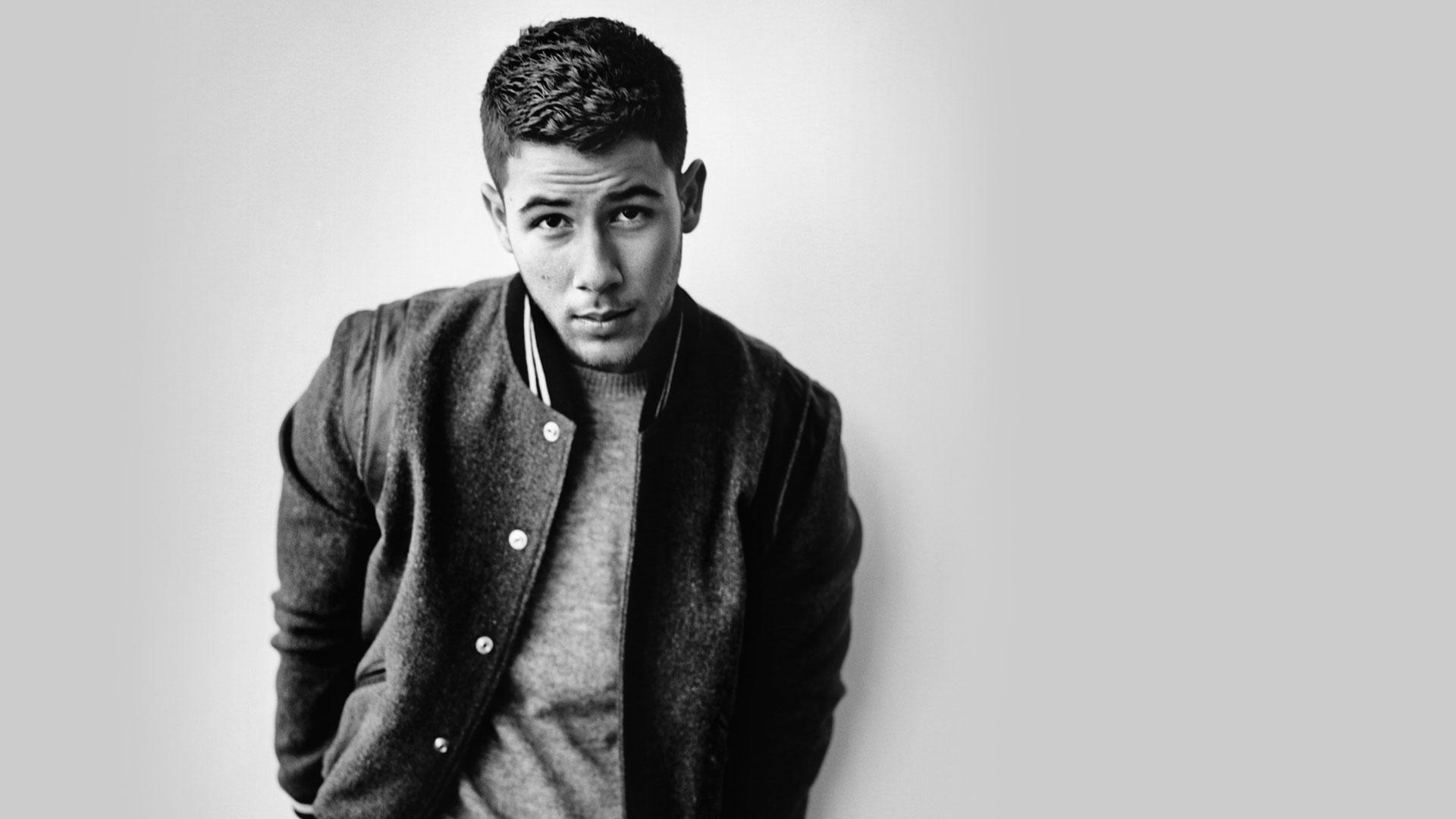 Nick Jonas Wallpaper (44 Wallpapers) – HD Wallpapers