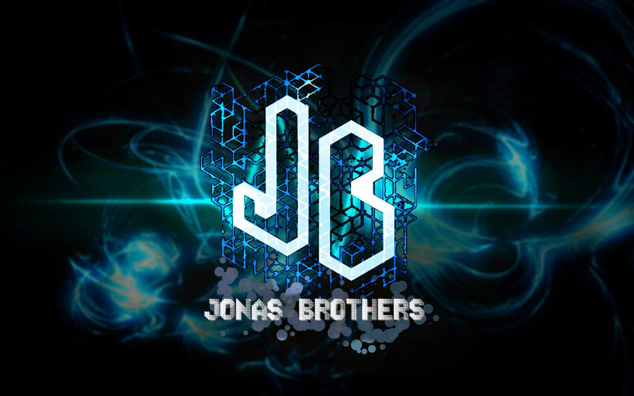 Jonas Brothers Wallpaper by Arieloliveira96 on DeviantArt