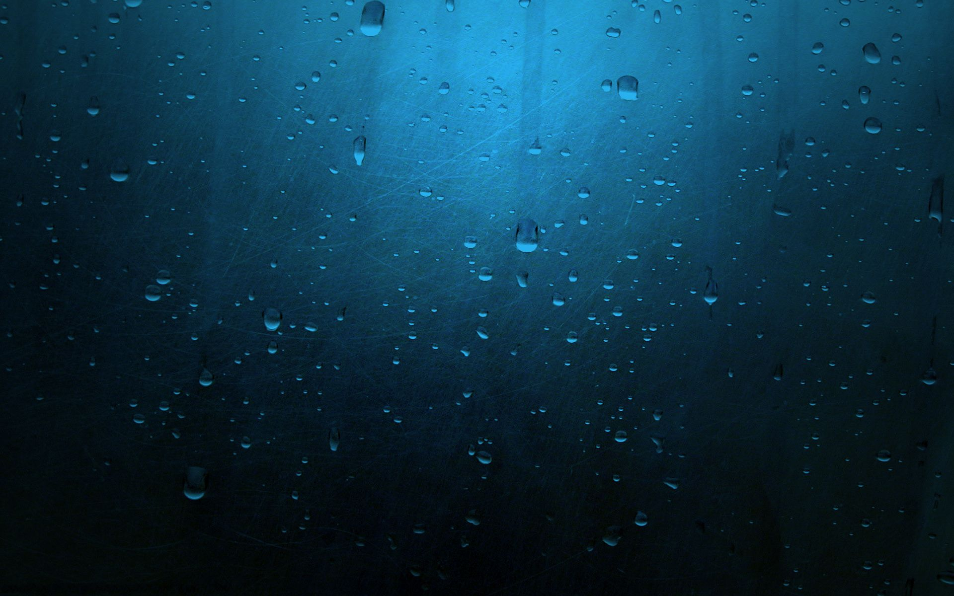 Water Drops On Glass Wallpapers | HD Wallpapers