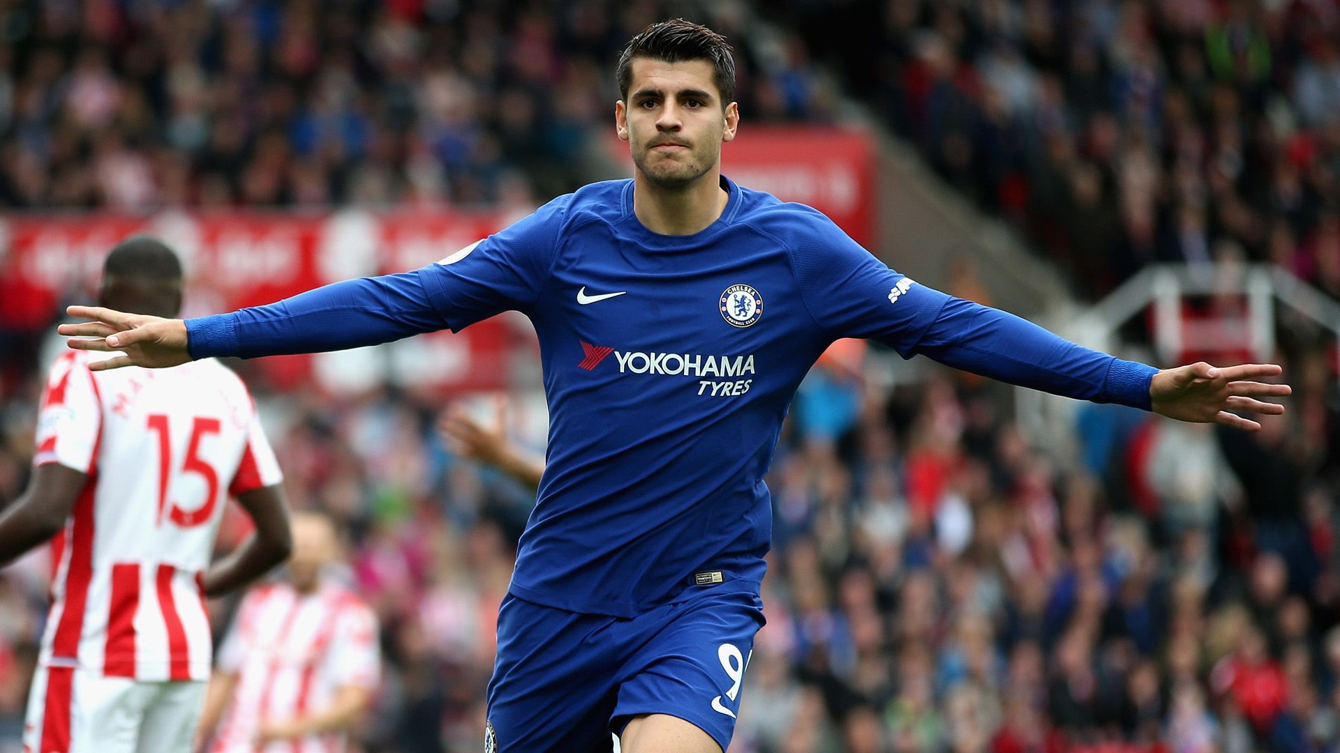 Alvaro Morata Says He Can Perform Much Better Despite Excellent ...