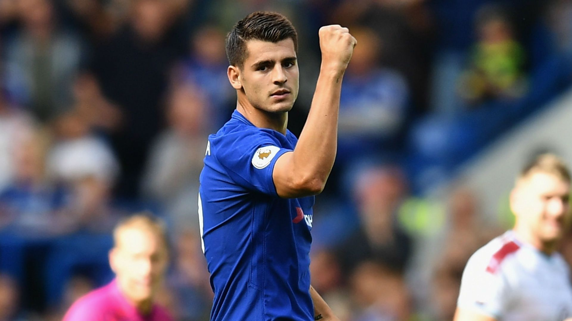 Morata wants to 'make an explosion' with Chelsea | EPL News ...