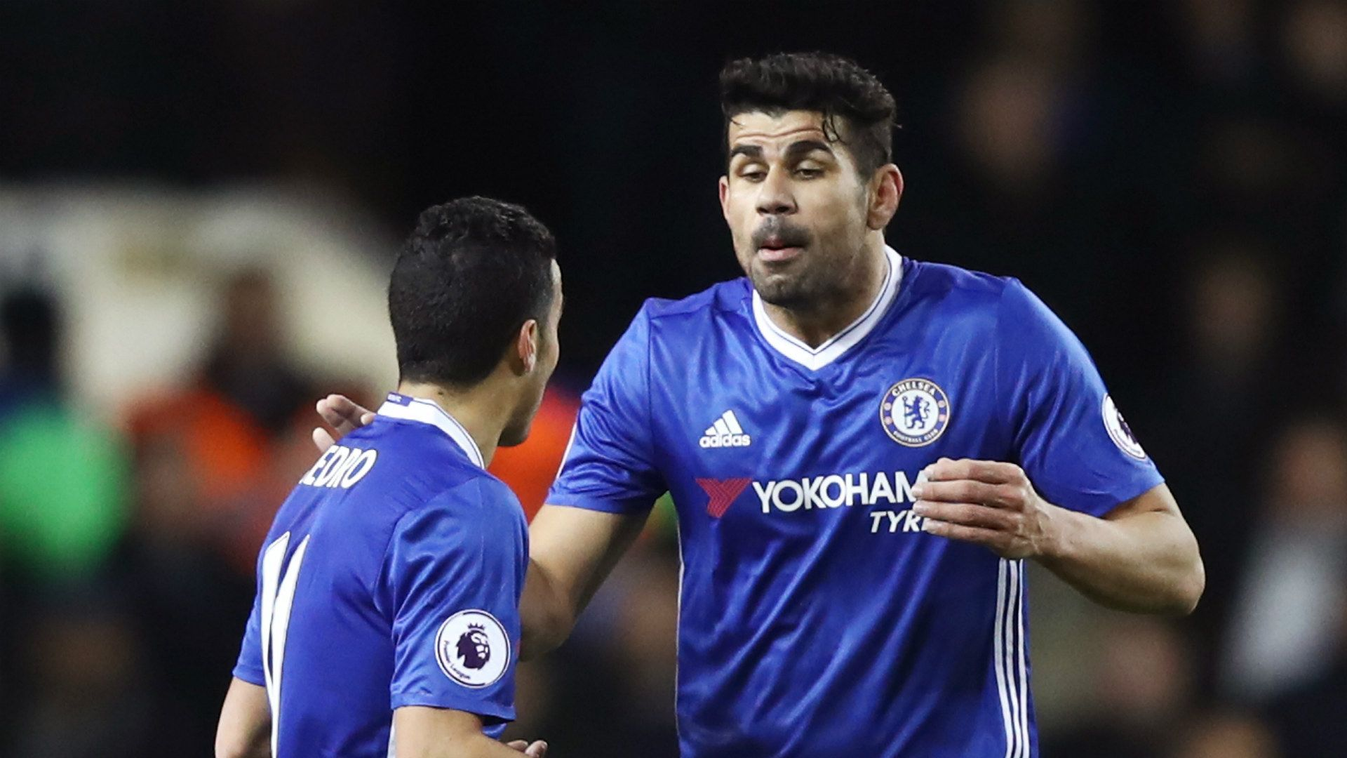 Morata in, Costa out? Why life without Diego would not be the end ...