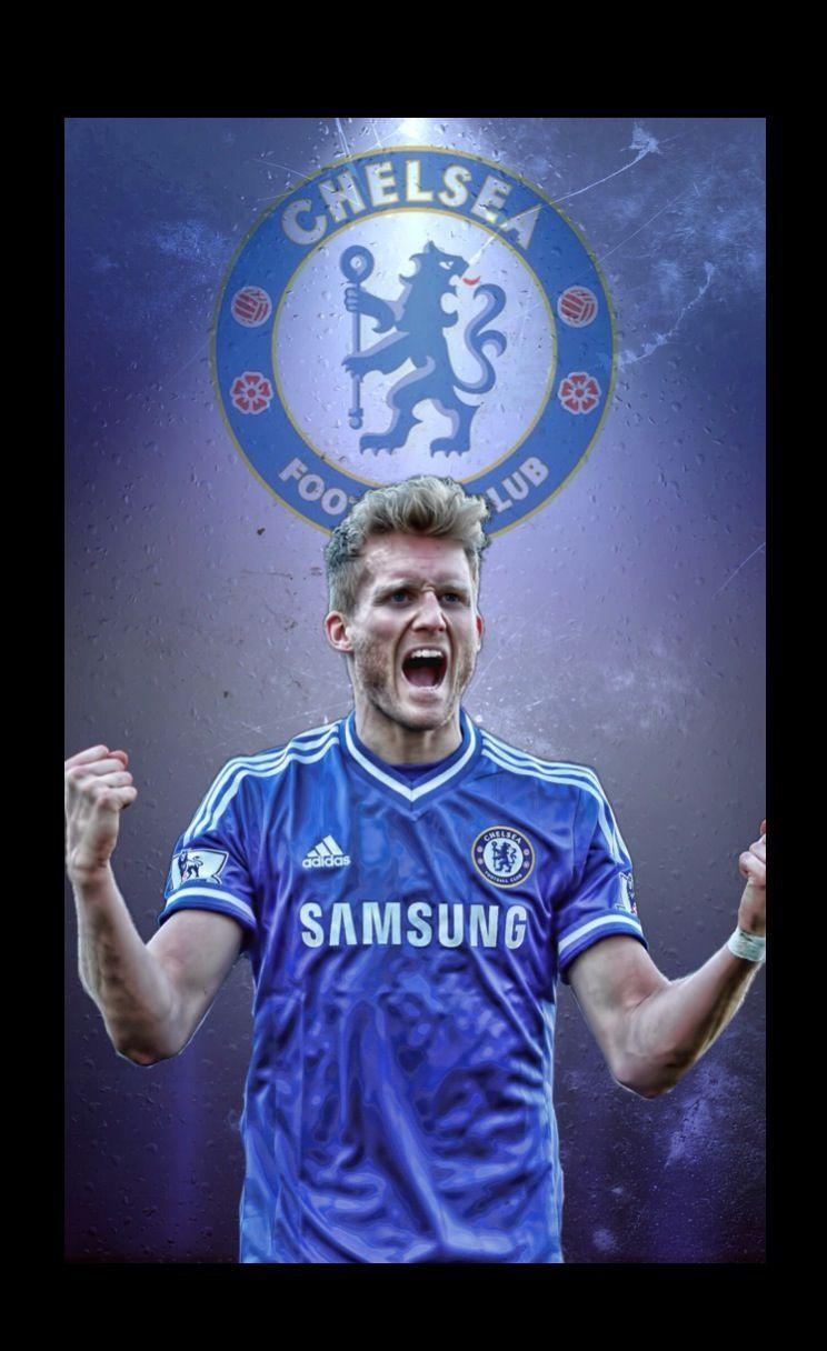 Another Chelsea Iphone Wallpaper. (More to come) : chelseafc