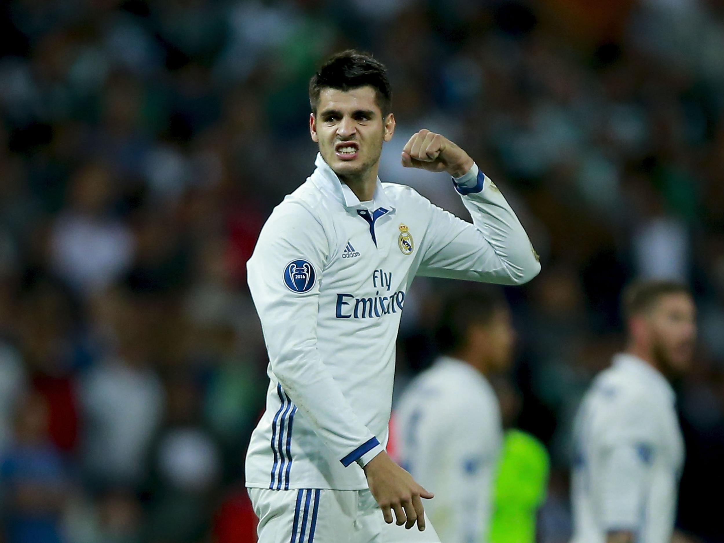 Alvaro Morata reveals why he's moving to Chelsea and what he ...