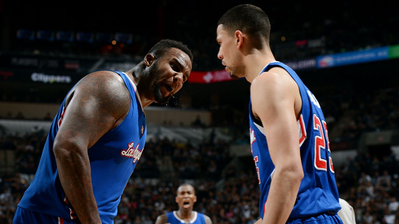 Austin Rivers on Big Baby: He Was 'Constantly Out Of Shape, Late ...