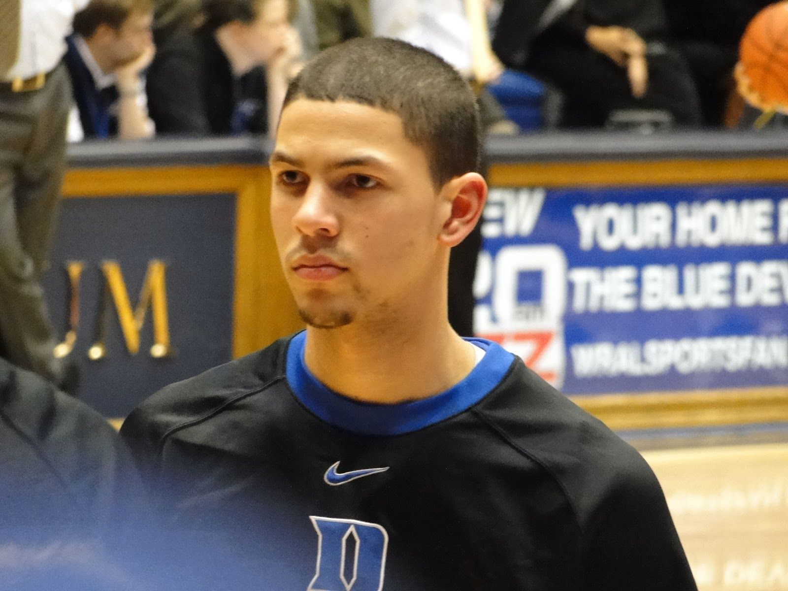 All About Sports: Austin Rivers Profile And Nice Images Gallery