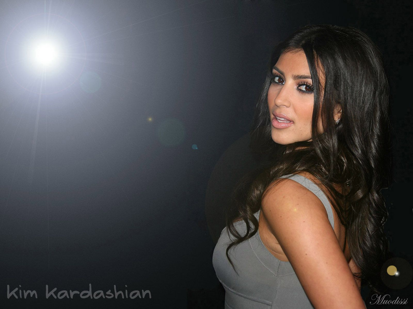 Kim Kardashian Picture Wallpapers (51 Wallpapers) – Adorable ...