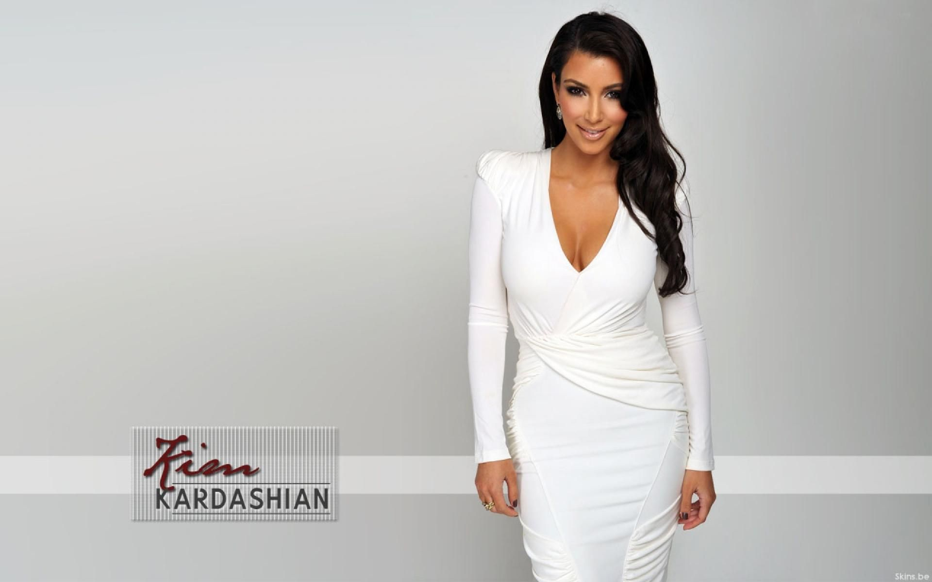Kim Kardashian Closeup wallpapers | Kim Kardashian Closeup stock ...
