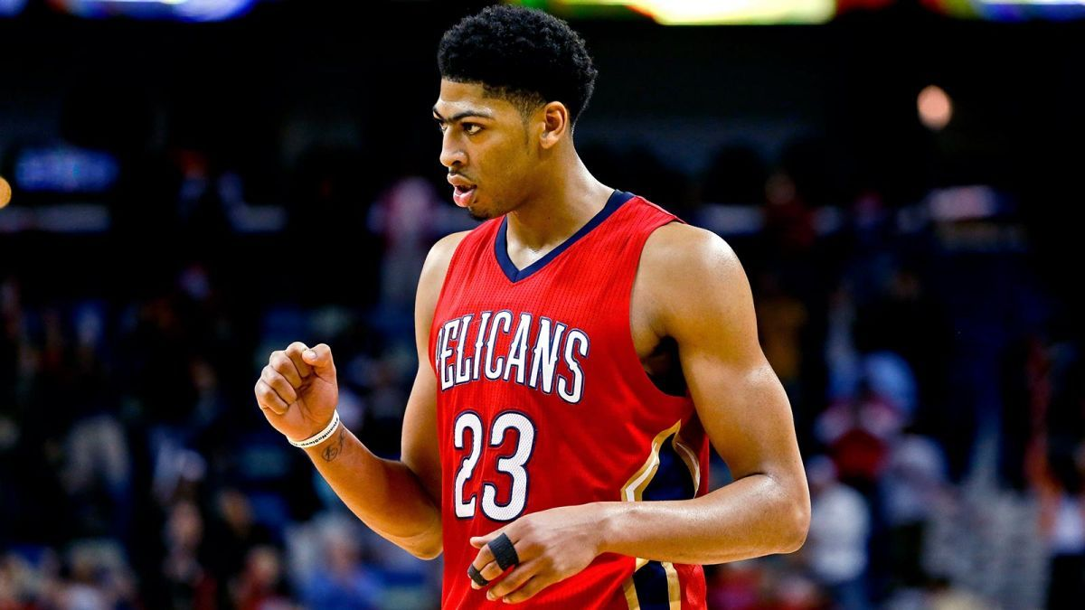 Report: Pelicans to Offer Anthony Davis a Five-Year, $143 Million ...