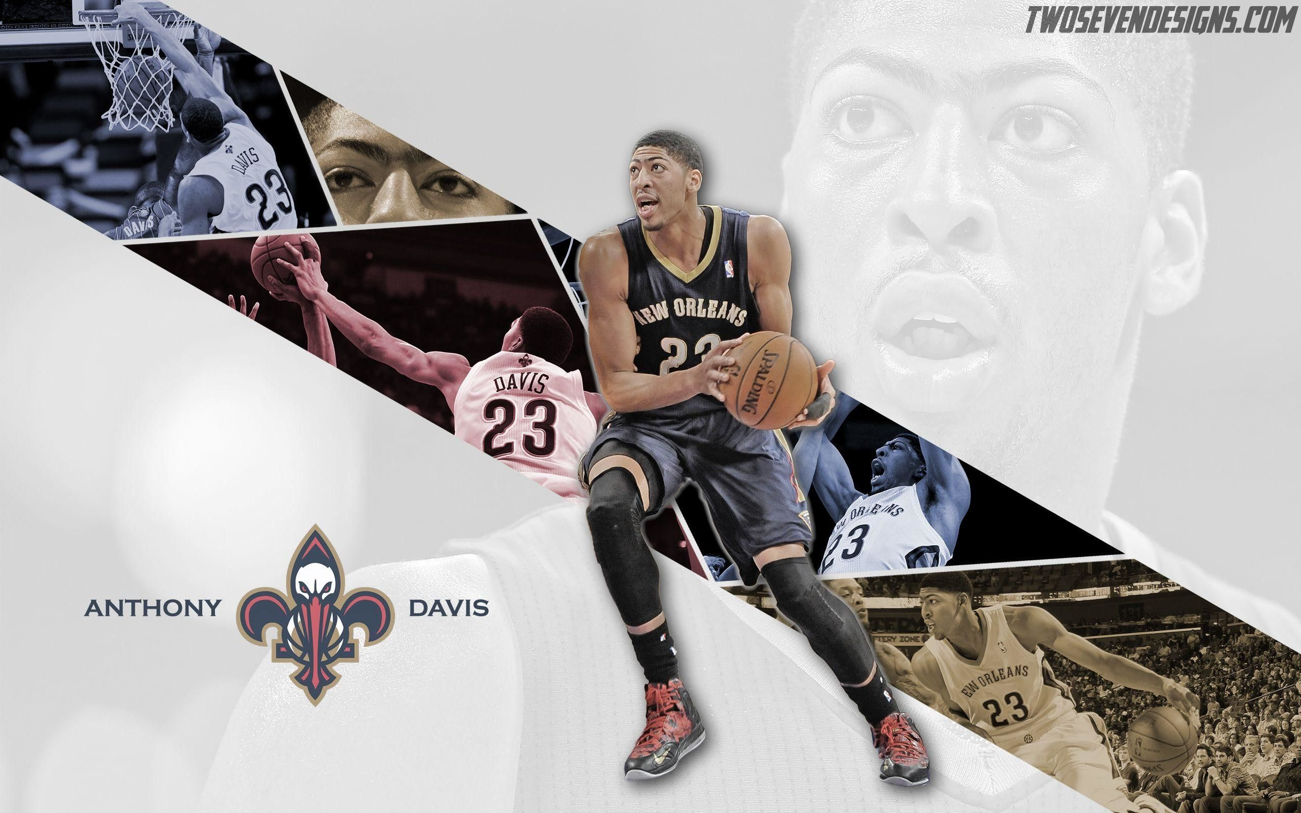 Anthony Davis Wallpapers ·①