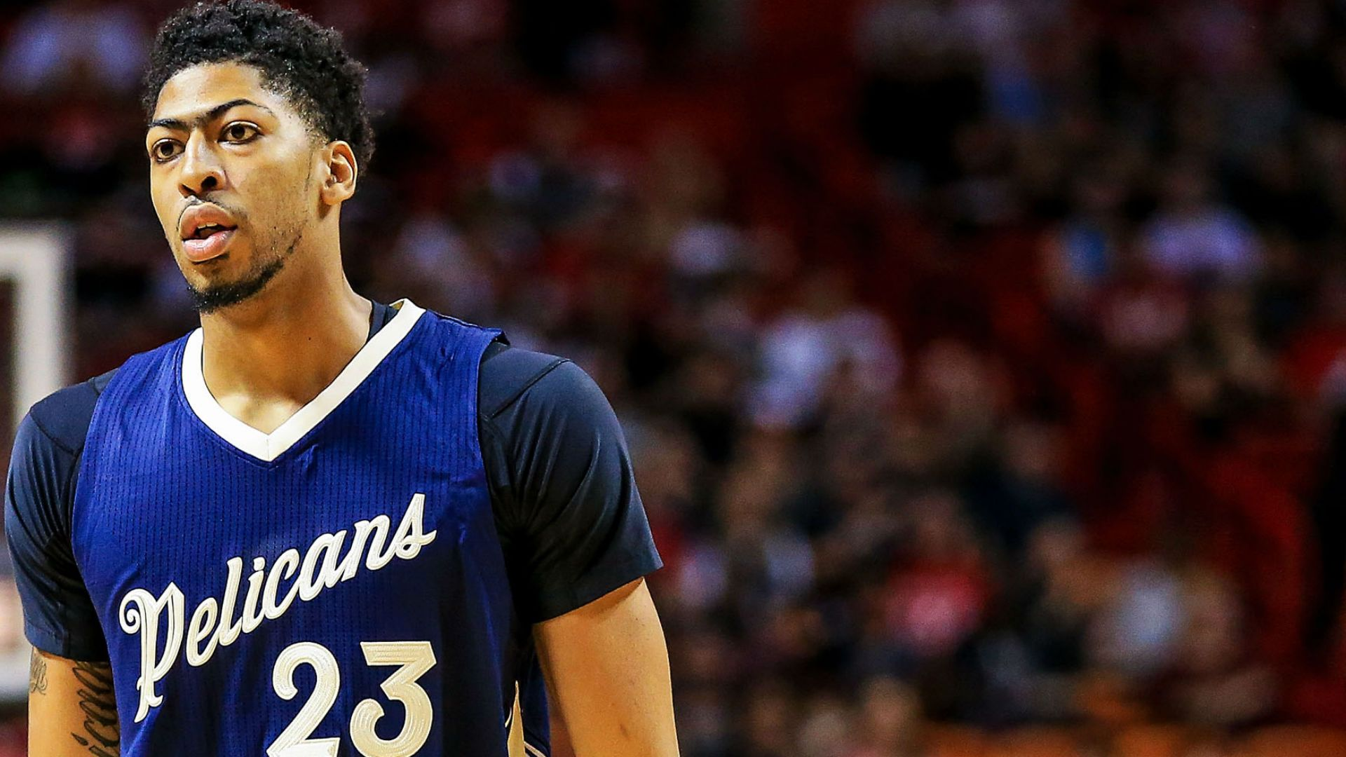 Anthony Davis will lead NBA in scoring, Kevin Durant says | NBA ...