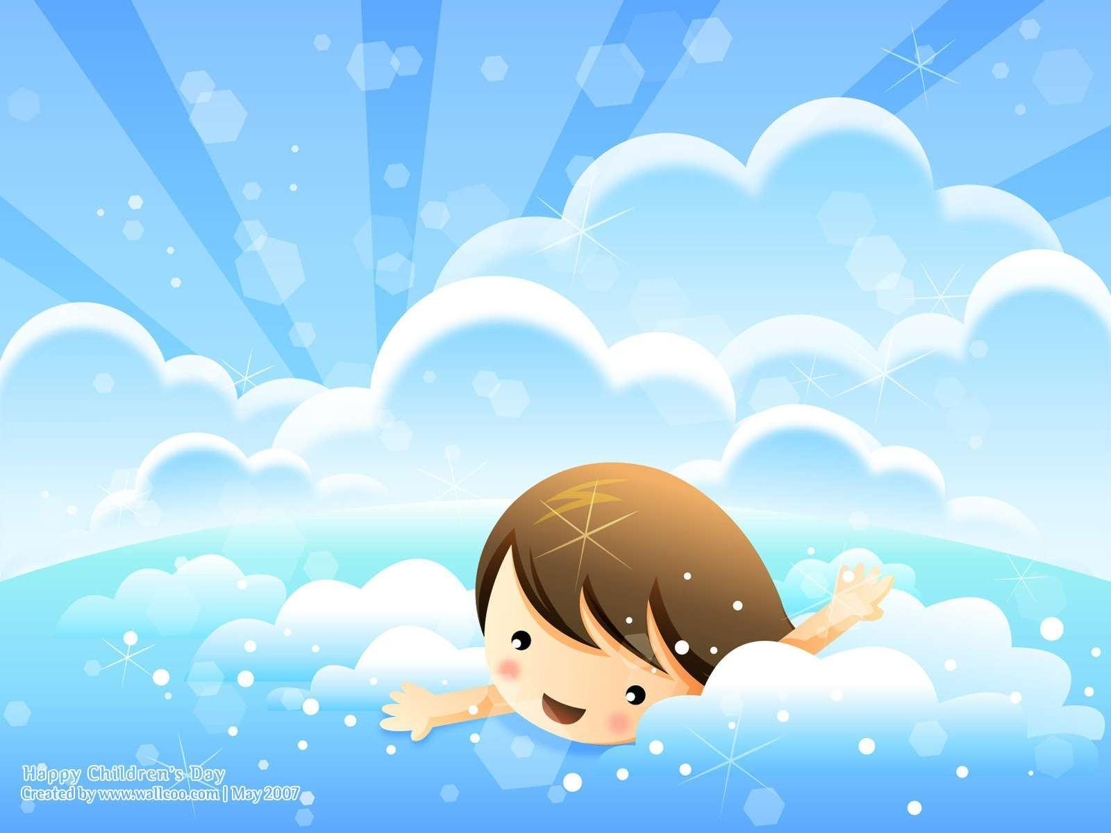 kids background Wallpapers - Download free kids background HD ...