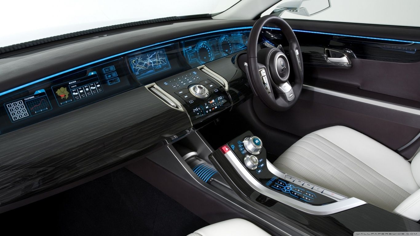 Car Interior 55 HD desktop wallpaper : Widescreen : High ...