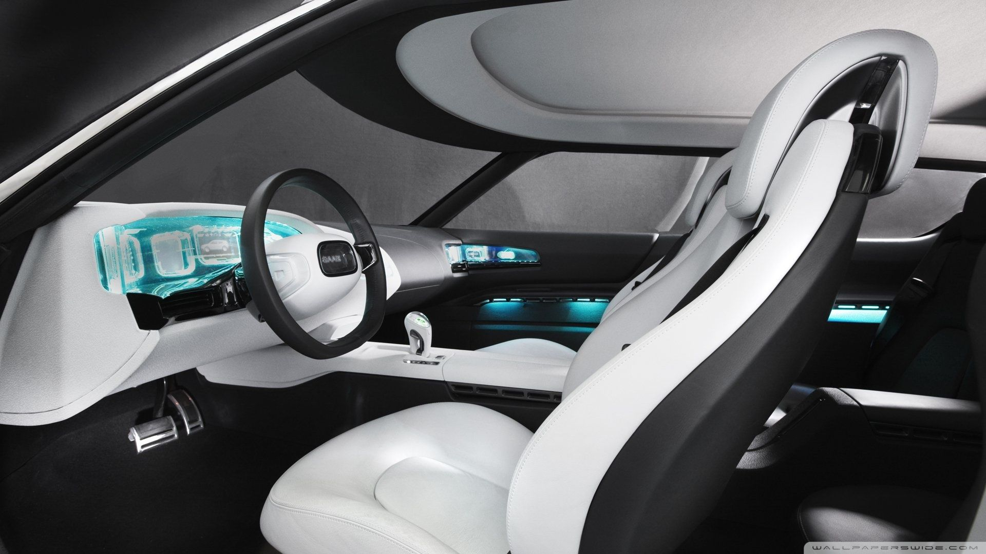 Car Interior 53 HD desktop wallpaper : Widescreen : High ...