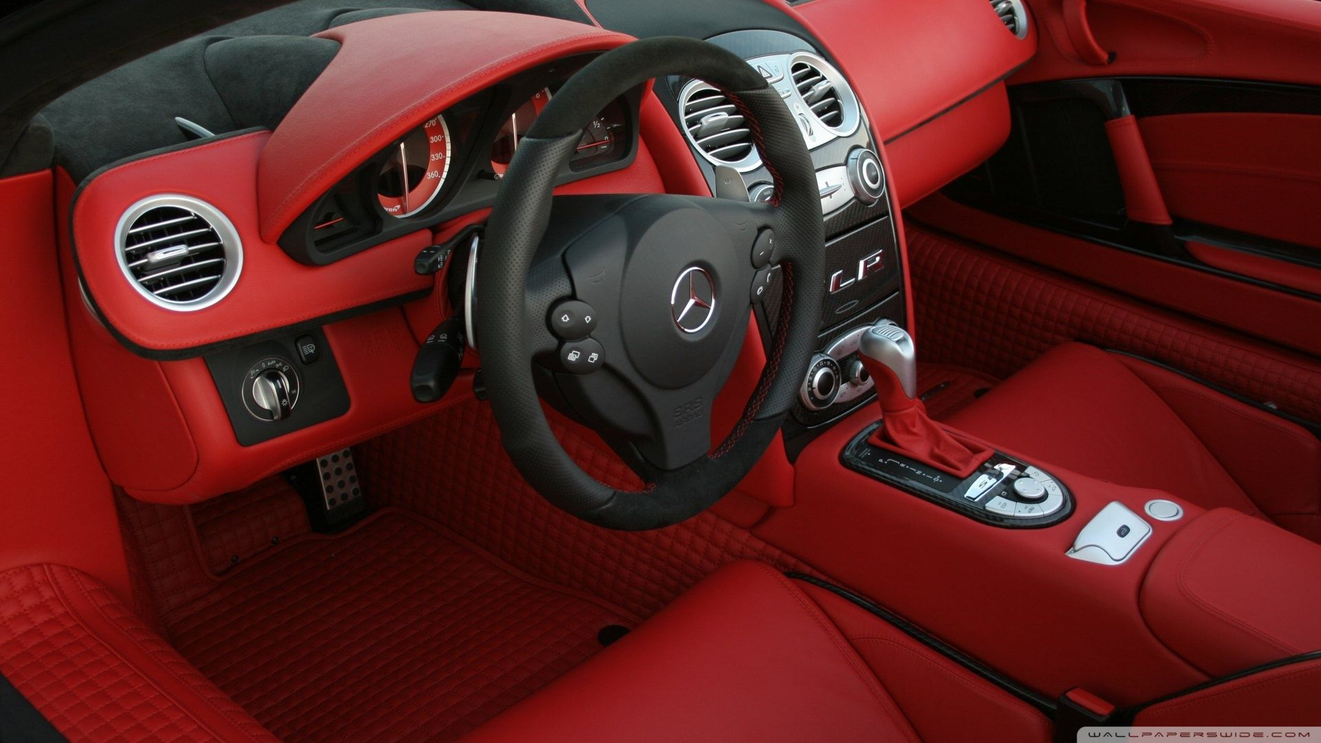 Car Interior 75 HD desktop wallpaper : Widescreen : High ...
