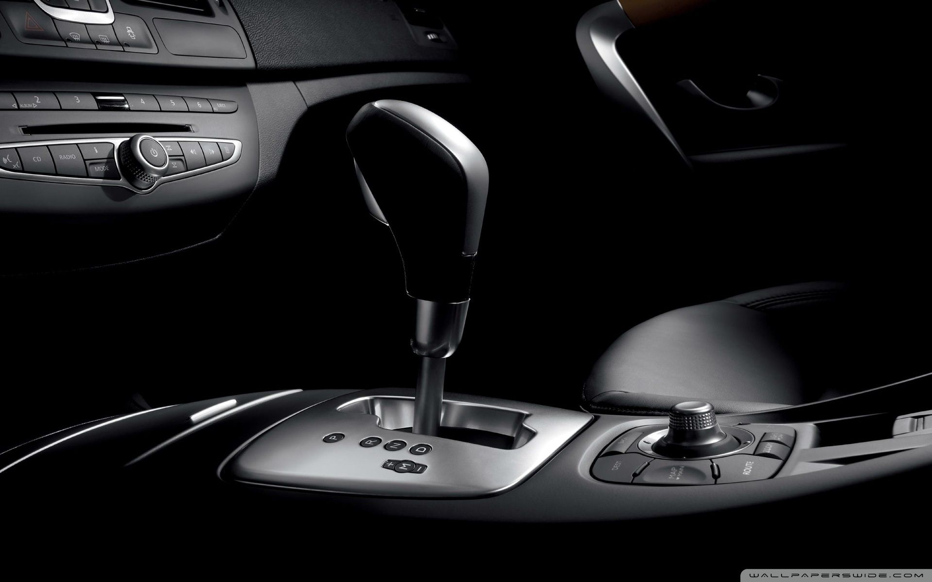 Car Interior 27 HD desktop wallpaper : Widescreen : High ...