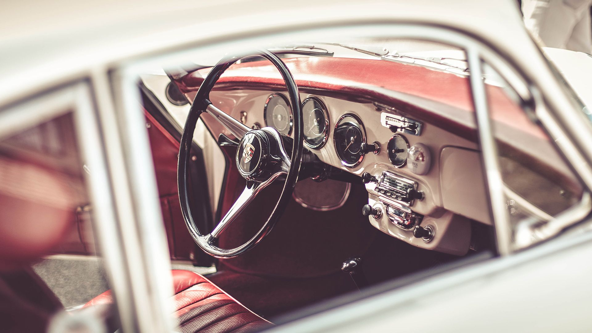Awesome Car Interior Wallpaper 4038 1920 x 1080 - WallpaperLayer.com