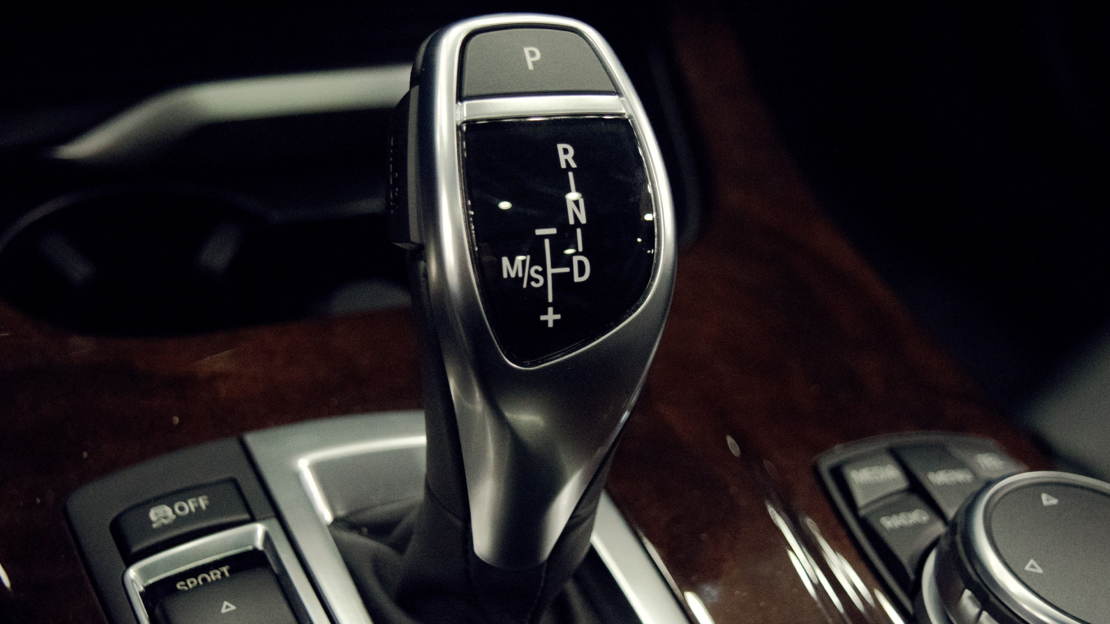car, Car interior, Gear shifter, BMW Wallpapers HD / Desktop and ...