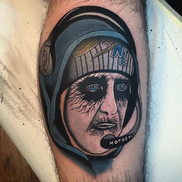 getting an nfl tattoo is always a dicey situation 27 photos 241 Best Photos of the Week! (99 Photos)