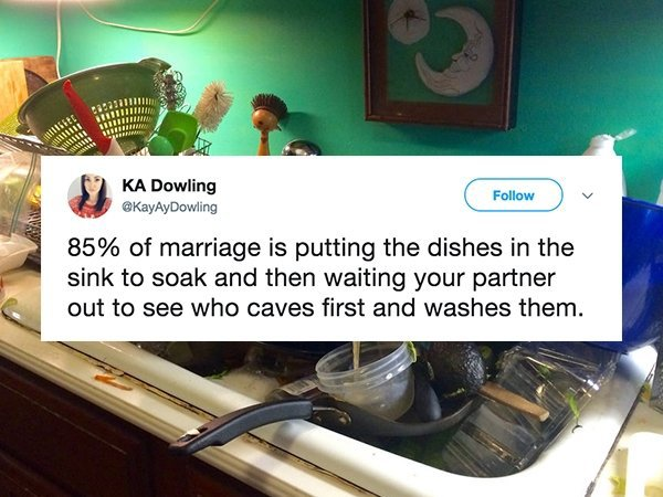 married life perfectly summed up in tweets 35 photos 2521 Best Photos of the Week! (99 Photos)