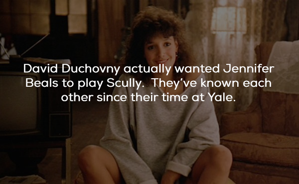 the truth about the x files is out there x photos 5 The truth about the X Files is out there (25 Photos)